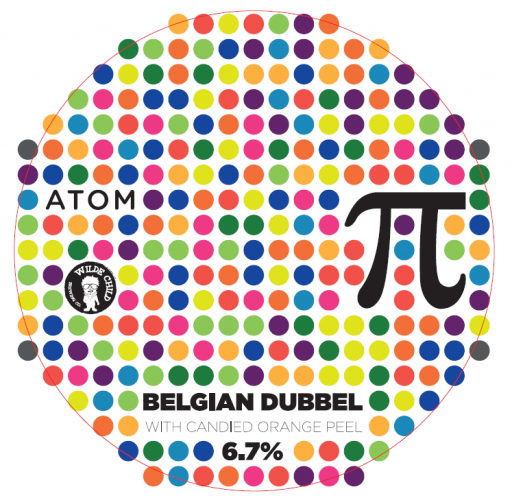 Atom & Wilde Child Pi 6.7% 30L (E-Keg)