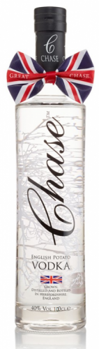 Chase Vodka 40% 1 x 1ltr Bottle