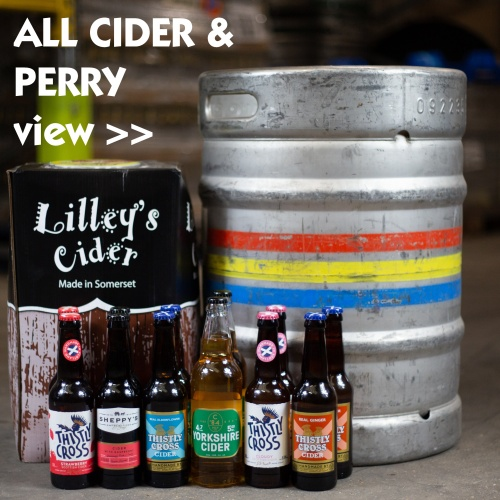 ALL Cider & Perry