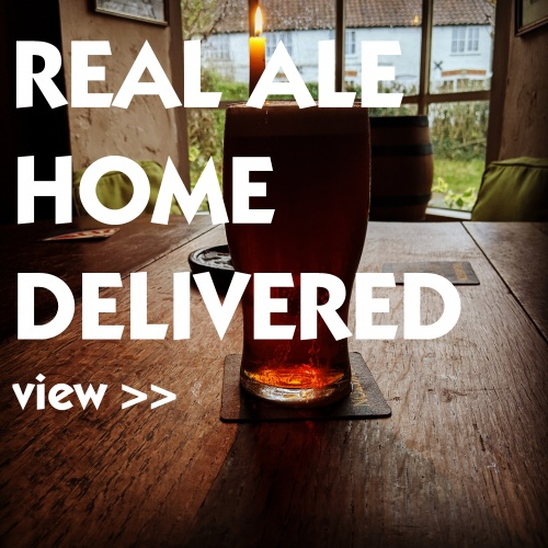Real Ale Delivered