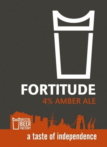 Bristol Beer Factory Fortitude 4% 9g