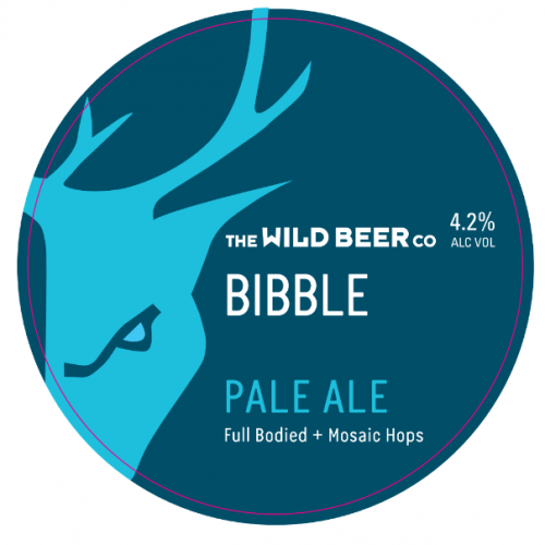 Wild Beer Co Bibble 4.2% 30L (E-Keg)