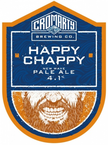 Cromarty Happy Chappy 4.1% 9g