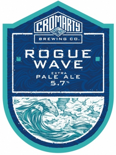 Cromarty Rogue Wave 5.7% 9g