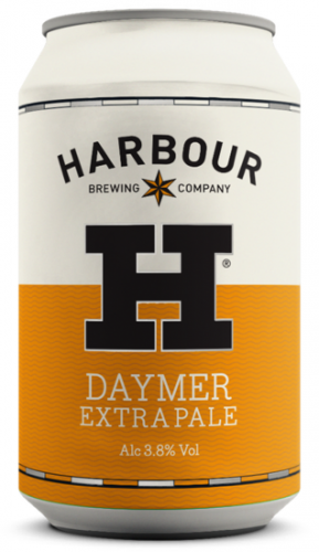 Harbour Daymer 3.8% 24 x 330ml Cans