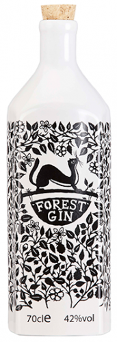Forrest London Dry Gin 42% 1 x 70cl Bottle