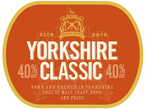 Great Yorkshire Classic 4% 9g
