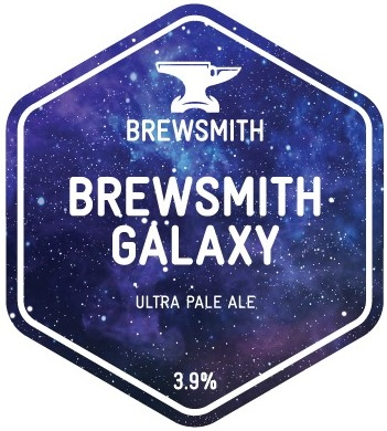 Brewsmith Galaxy 3.9% 9g