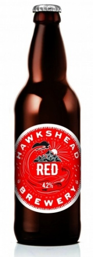 Hawkshead Red 4.2% 8 x 500ml Bottles