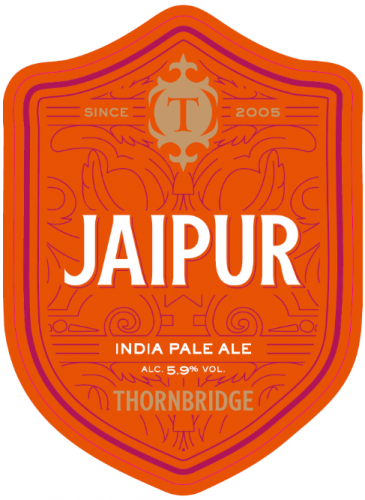 Thornbridge Jaipur 5.9% 9g