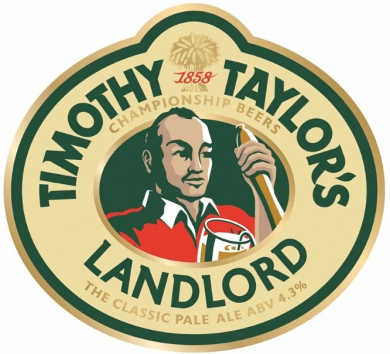 Timothy Taylor's Landlord 4.3% 9g