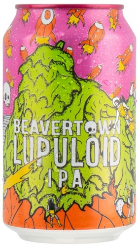 Beavertown Lupuloid 6.7% 24 x 330ml CANS