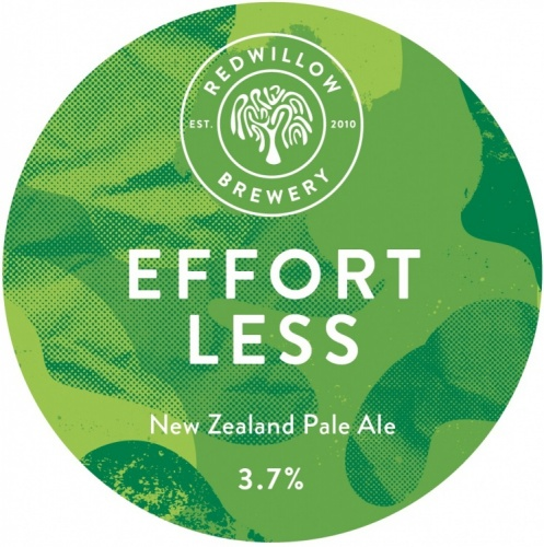 Red Willow Effortless 3.7% 9g (E-Cask)