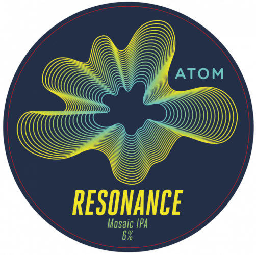 Atom Resonance 6% 30L (E-Keg)