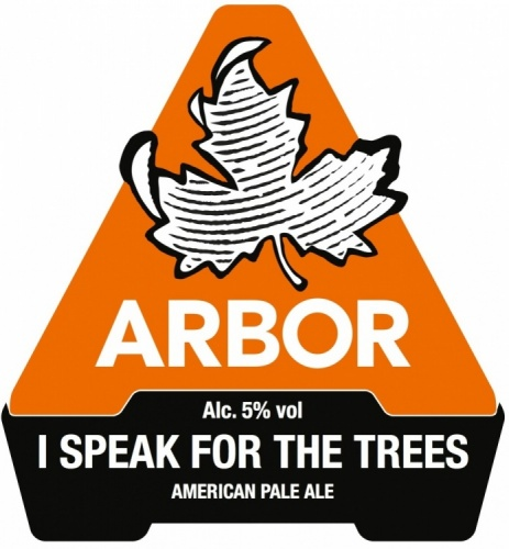 Arbor I Speak For The Trees 5% 9g