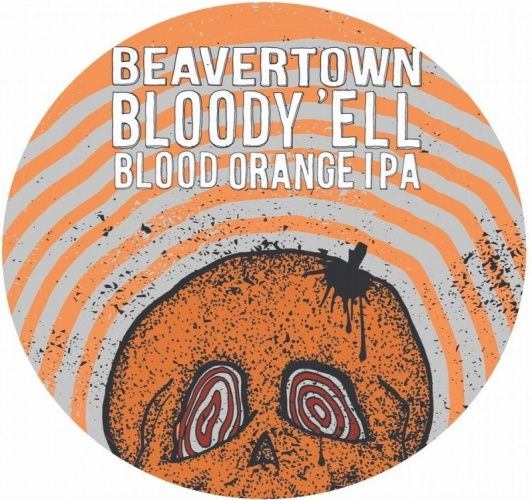 Beavertown Bloody 'Ell 5.5% 30L (Keg-Star)