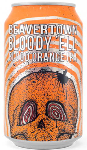 Beavertown Bloody 'Ell 5.5% 24 x 330ml Cans