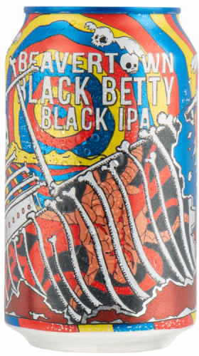 Beavertown Black Betty 7.4% 24 x 330ml Cans