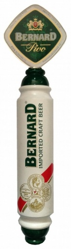 Bernard Brewery Tap Handle