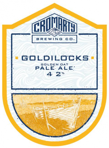 Cromarty Goldilocks 4.2% 9g