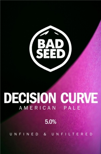 Bad Seed Decision Curve 5% 9g (E-Cask)