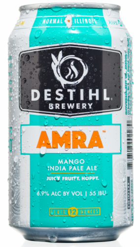 Destihl Amra Mango IPA 6.9% 12 x 355ml Cans