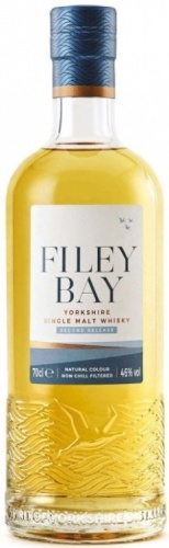 Spirit of Yorkshire Filey Bay 'Second Release' 46% 1 x 70cl Bottle