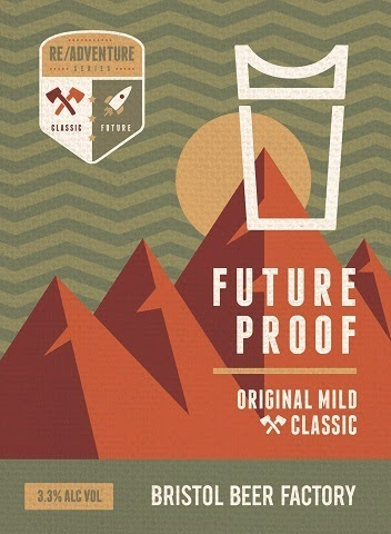 Bristol Beer Factory Future Proof 3.3% 9g