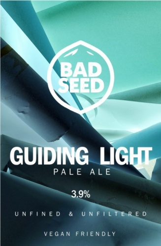 Bad Seed Guiding Light 3.9% 9g