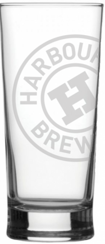 Harbour Senator Half Pint Glass 10oz (Box of 12)
