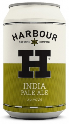 Harbour IPA 5% 24 x 330ml Cans