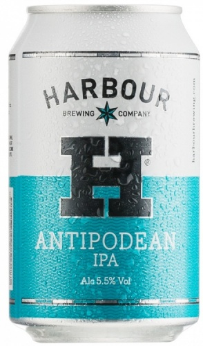 Harbour Antipodean IPA 5.5% 12 x 330ml Cans