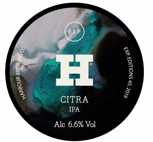 Harbour Citra IPA 6.6% 9g 30L (E-Keg)