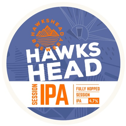 Hawkshead Session IPA 4.7% 9g