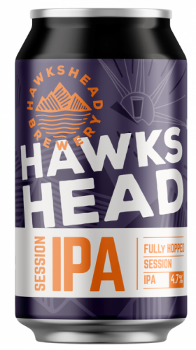 Hawkshead Session IPA 4.7% 24 x 330ml Cans