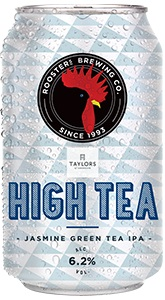 Roosters High Tea 6.2% 24 x 330ml Cans