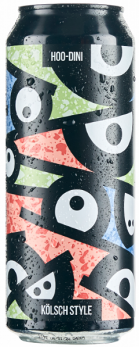 Magic Rock Hoodini 4.8% 24 x 500ml Cans