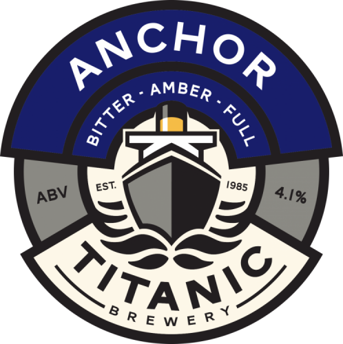 Titanic Anchor 4.1% 9g