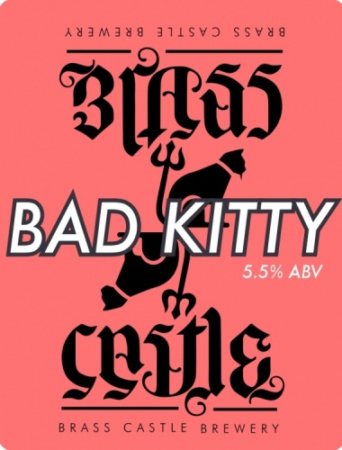 Brass Castle Bad Kitty 5.5% 9g