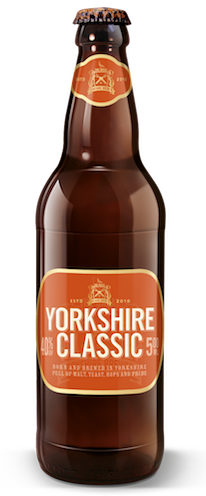 Great Yorkshire Classic 4% 8 x 500ml Bottles
