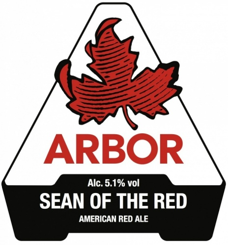 Arbor Sean Of The Red 5.1% 9g