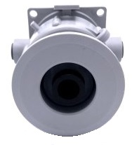 Type 'M' Cleaning Socket (Wall Mounted)