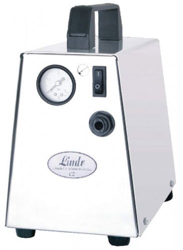 Lindr VK30 Air Compressor (1 Week Hire PVR 01) ONLY AVAILABLE TO RENT TO EXISTING TRADE CUSTOMERS
