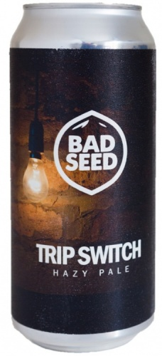 Bad Seed Trip Switch 5% 12 x 440ml Cans
