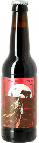 Buxton Red Wolf 6% 24 x 330ml Bottles