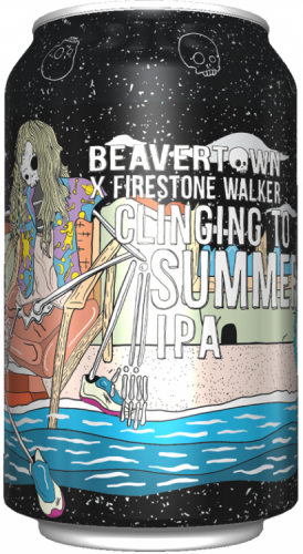 Beavertown Clinging To Summer 7.3% 24 x 330ml CANS