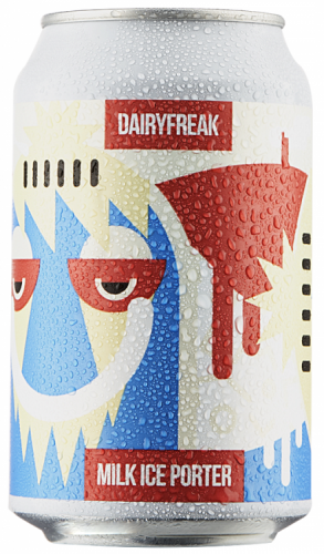 Magic Rock Dairy Freak 5.2% 24 x 330ml Cans