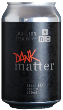Alphabet Brewing Dank Matter 6% 1 x 330ml Cans