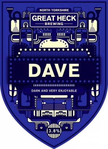 Great Heck Dave 3.8% 9g