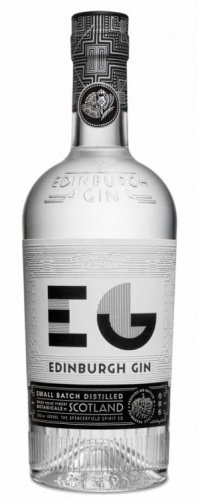 Edinburgh Gin 43% 1 x 70cl Bottle